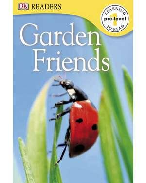 Garden Friends