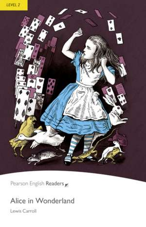Alice in Wonderland, Level 2, Penguin Readers:  An Epic of Old Mali de Lewis Carroll