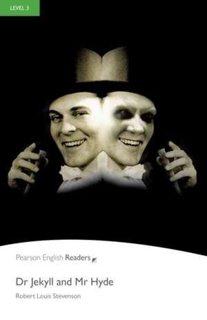 Dr Jekyll and MR Hyde, Level 3, Penguin Readers:  An Epic of Old Mali de Robert Louis Stevenson
