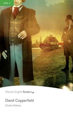David Copperfield:  Achieving the Minimum Core de Charles Dickens