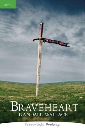 Braveheart: Level 3 + CD