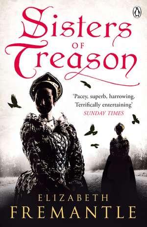 Sisters of Treason de E C Fremantle