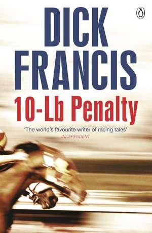10-Lb Penalty