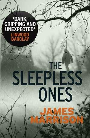 The Sleepless Ones de James Marrison