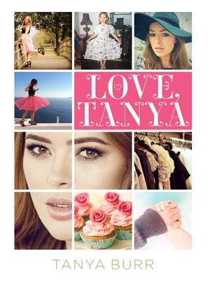 Love, Tanya de Tanya Burr