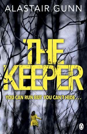 The Keeper de Alastair Gunn