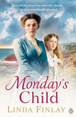 Monday's Child de Linda Finlay