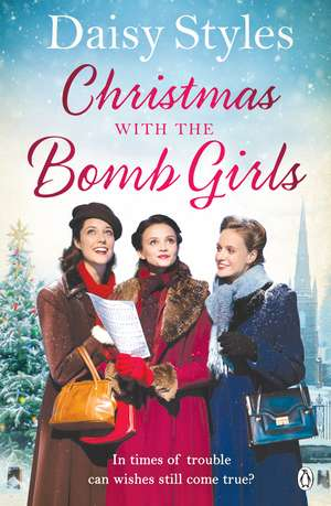 Christmas with the Bomb Girls imagine