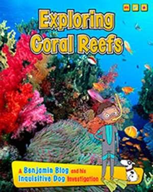 Exploring Coral Reefs