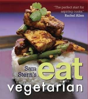Sam Sterns Eat Egetarian