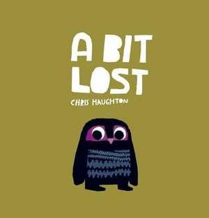 A Bit Lost