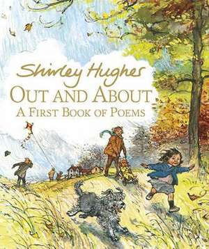 Out and About de Shirley Hughes