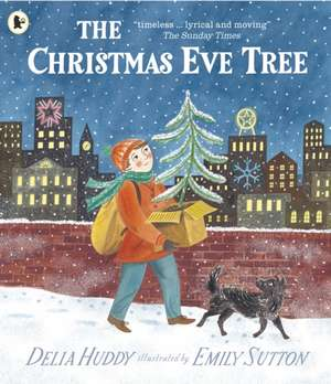 Christmas Eve Tree de Delia Huddy