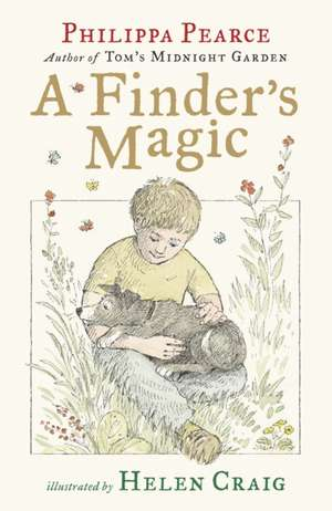 Finder's Magic