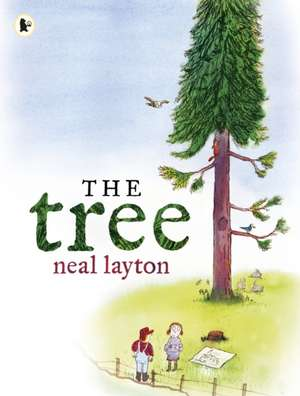Tree de Neal Layton