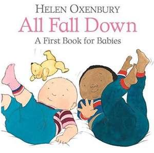 All Fall Down de Helen Oxenbury