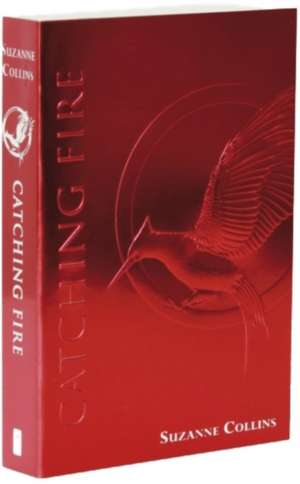The Hunger Games 2. Catching Fire de Suzanne Collins