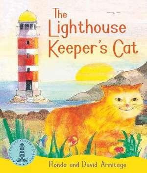 The Lighthouse Keeper's Cat de Ronda Armitage