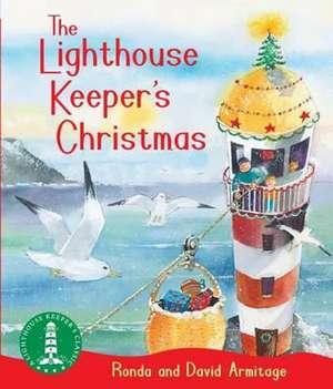 The Lighthouse Keeper: The Lighthouse Keeper's Christmas