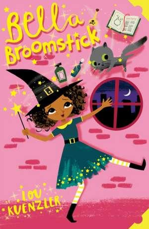 Bella Broomstick 01