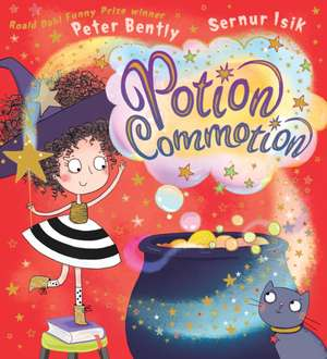 Bently, P: Potion Commotion