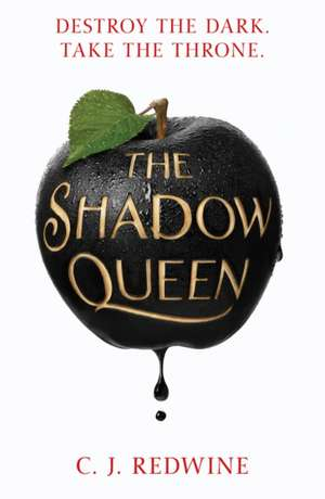 The Shadow Queen de C. J. Redwine