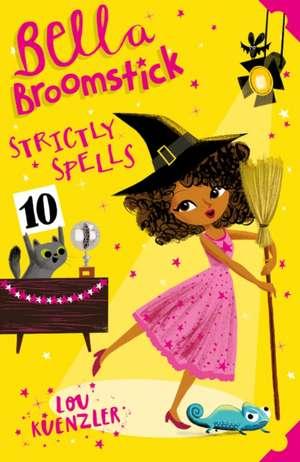 Bella Broomstick 4