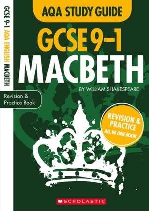 Macbeth AQA English Literature imagine