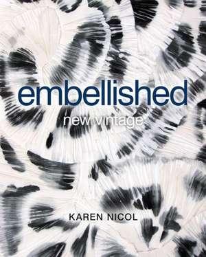 Nicol, K: Embellished
