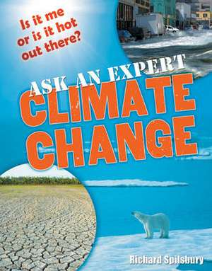 Ask an Expert: Climate Change
