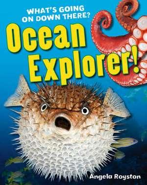 Ocean Explorer!