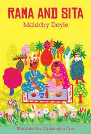 Doyle, M: Rama and Sita