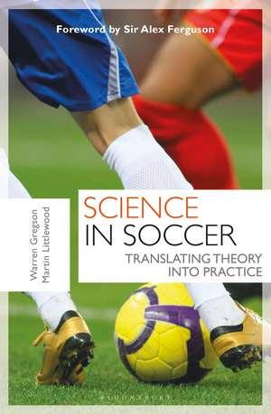 Science in Soccer imagine