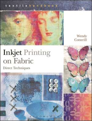 Inkjet Printing on Fabric imagine