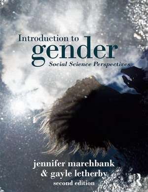 Introduction to Gender imagine