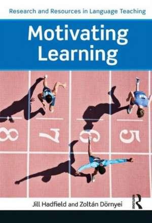 Motivating Learning imagine