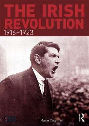 The Irish Revolution, 1916-1923 imagine