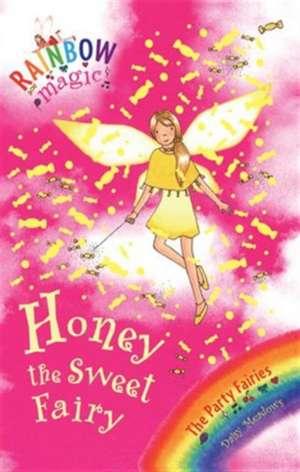 Rainbow Magic: Honey The Sweet Fairy de Daisy Meadows
