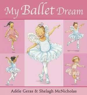 My Ballet Dream