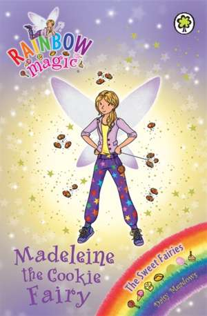 Rainbow Magic: Madeleine the Cookie Fairy de Daisy Meadows