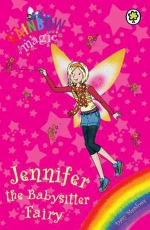 Jennifer the Babysitter Fairy