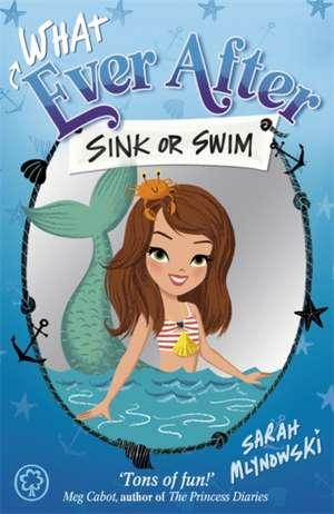 Sink or Swim de Sarah Mlynowski