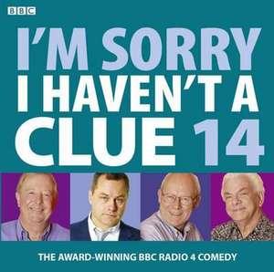 I'm Sorry I Haven't A Clue de BBC