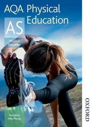 AQA Physical Education AS
