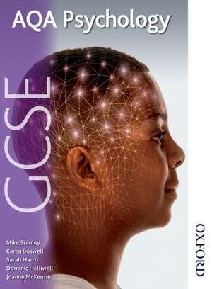 AQA GCSE Psychology First Edition