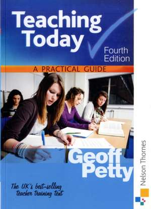 Teaching Today a Practical Guide