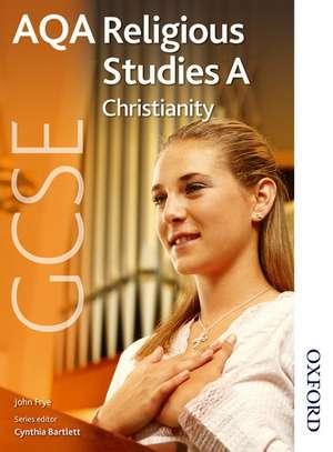 AQA GCSE Religious Studies A - Christianity