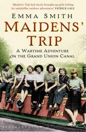 Maidens' Trip imagine
