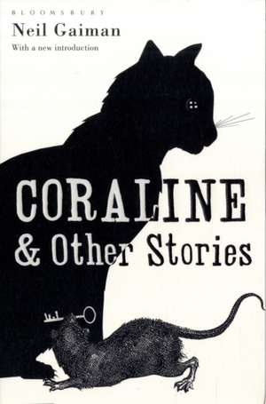 Coraline and Other Stories pdf