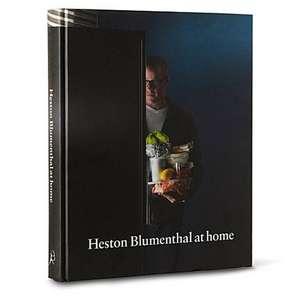 Heston Blumenthal at Home de Heston Blumenthal